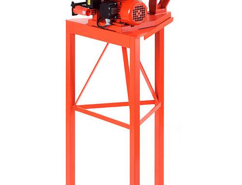 Maschinenständer für Hegner Werkzeugmaschinen