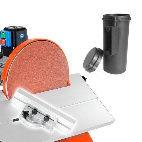 Schleifmaschinen Zubehör & Ersatzteile