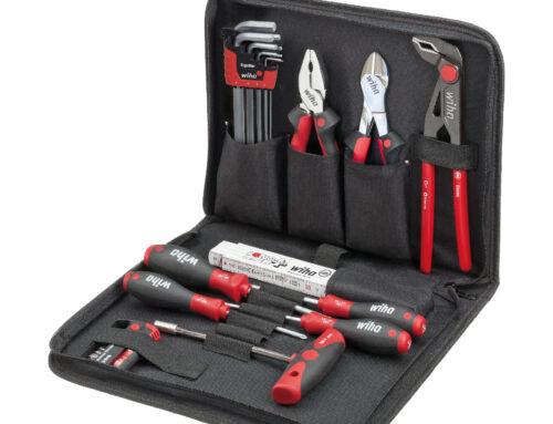 Das Werkzeug-Set für Mechaniker